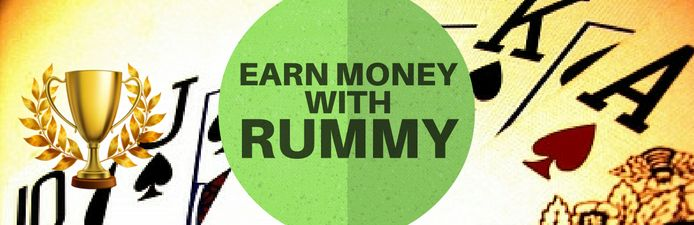 Make Money Online with Rummy http://www.bestrummysite.com/make-money-online-rummy/