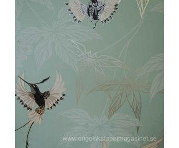 Engelska Tapetmagasinet - Grove garden tapet Osborme & Little w5603