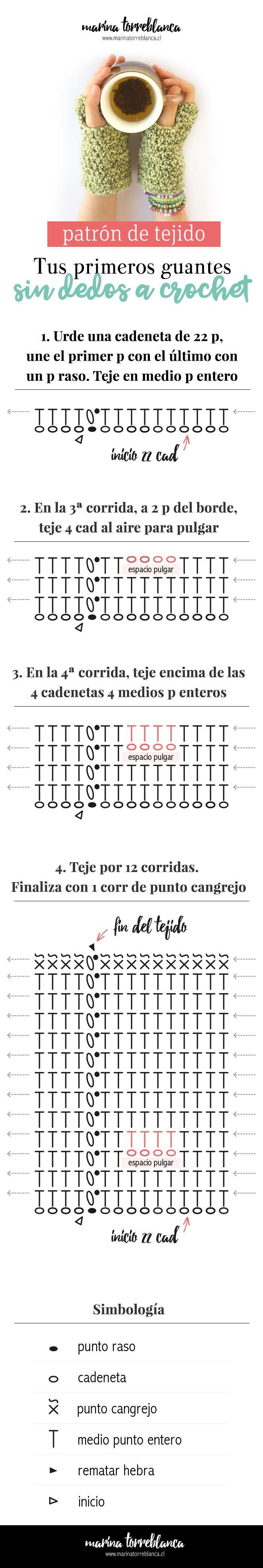 Atractivo Los Patrones De Crochet Rápidas Y Fáciles Libres ...