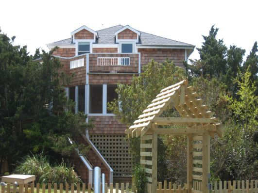 17 best images about ocracoke island realty vacation - 4 bedroom cabins in north carolina ...