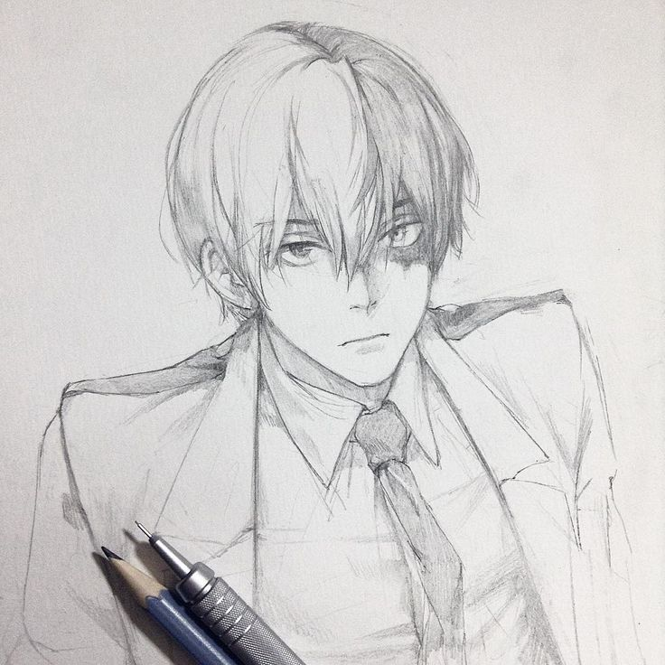 how to draw better anime