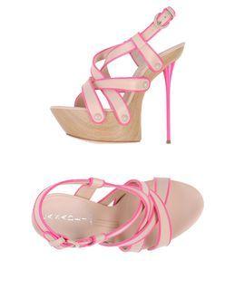Casadei sandalen beige Hoge Hakken (high-Heels) in de maat 37 « Stiletto Shop, laarzen, pumps sandalen met hoge hakken