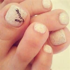 wedding toe nail designs - Bing Images