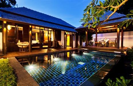 Chaweng Garden Beach Resort, Koh Samui