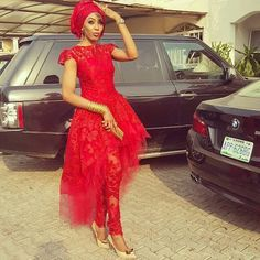 SEE LATEST ASO EBI STYLES THAT MADE OUR WEEKEND