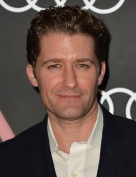 Matthew Morrison Set For Harvey Weinstein's Musical 'Finding Neverland'