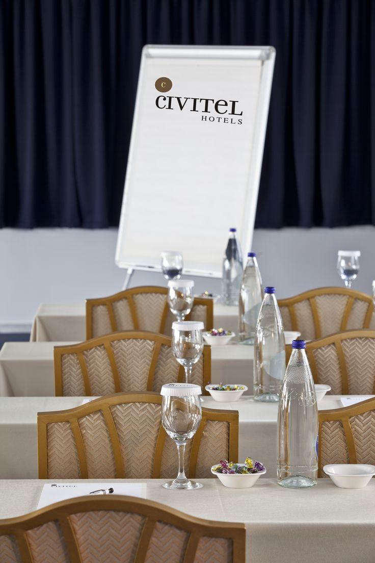 Civitel Attik Conference