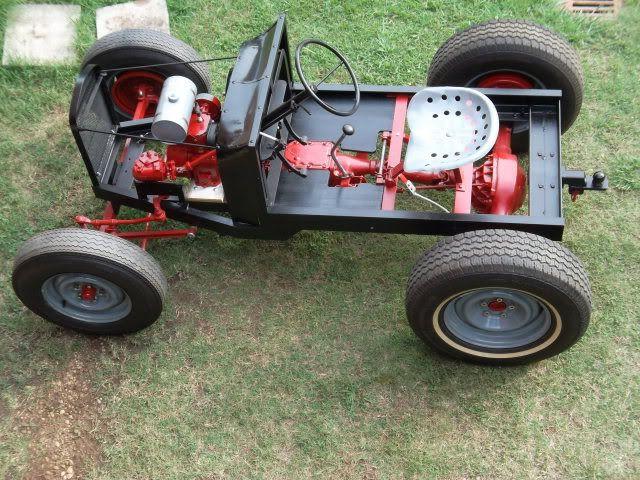 47 best Doodle bug images – Garden Tractor Cab Plans