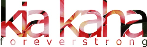 Kia Kaha