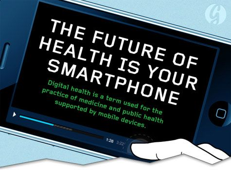 The Future of Health Care is Mobile [Infographic] - Looking forward, more and more people are going to be literally taking their health into their own hands as handheld mobile devices become major tools for finding healthcare information. HealthcareCommunicationNews.com recently posted the following infographic created by Greatist and Rock Health that offers details on how mobile is the future of medicine. #Healthcare #Marketing #Infographic