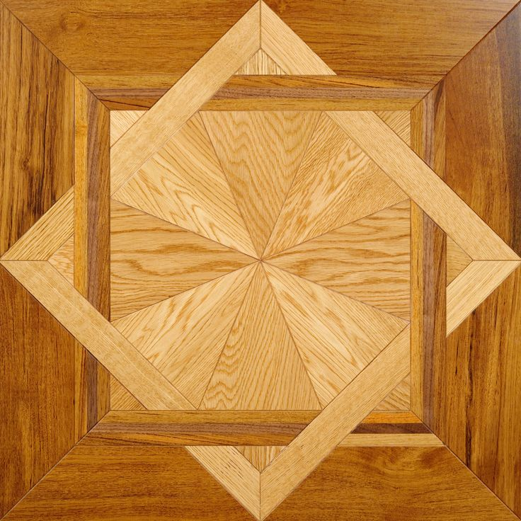 Simple Wood Floor Designs