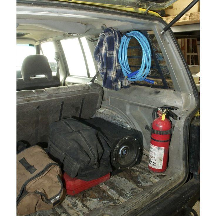Window Storage Racks Jeep Cherokee Xj Accessories