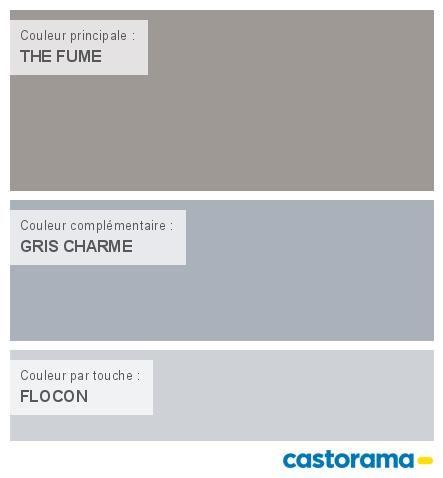 Les 25 meilleures id es de la cat gorie peinture dulux sur pinterest dulux couleurs de - Bleu gris dulux valentine ...