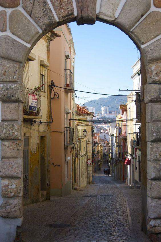 Setúbal - Fotografia de Tripperapp.com