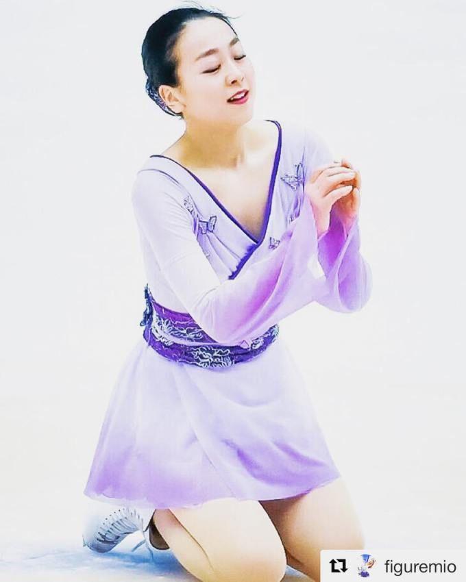 浅田真央の現役引退は「通過点」。競技人生に「悔いはありません」   フィギュアスケートまとめ零