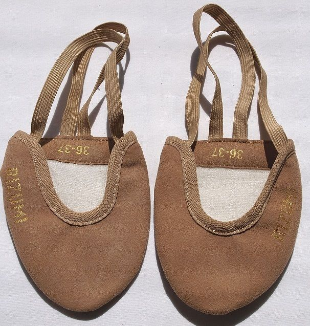 Rhythmic Australia - RIZUMI Toe Shoes (Micro Fibre), $20.00 (http://www.rhythmic.com.au/rizumi-toe-shoes-micro-fiber/)