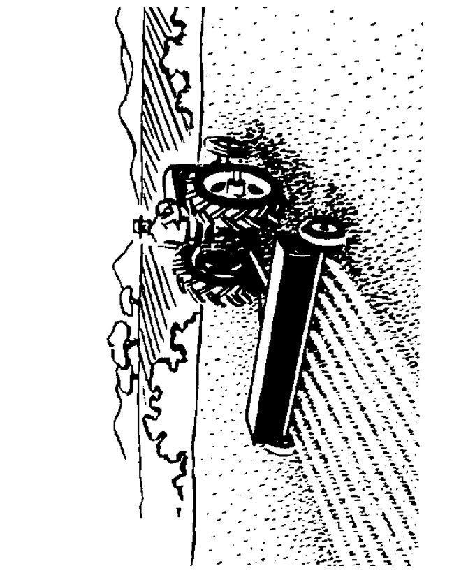 tractor harvesting corn coloring pages - photo#30