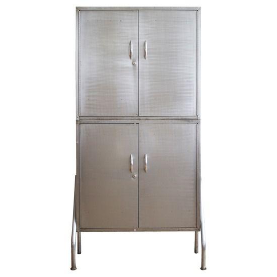 Elegant 80 Inch Tall Storage Cabinet