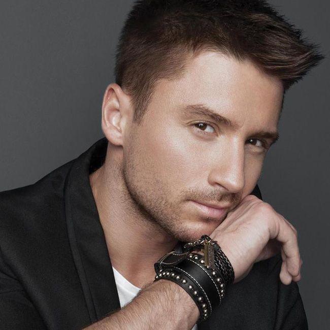 Eurovision Song Contest 2016 - Sergey Lazarev - Russia