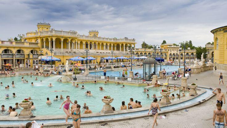 Zoek je de leukste stad van Europa? De Kampioen roept Boedapest uit tot de…