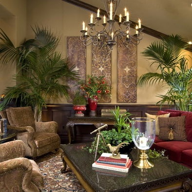 Mediterranean Living Room Design, Pictures, Remodel, Decor And Ideas   Page  45