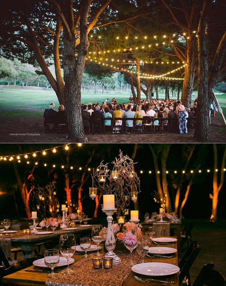 The lighting at the laguna beach wedding venue is insane for Laguna beach wedding venues