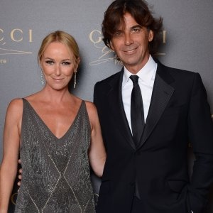 Gucci Designer Frida Giannini Is Pregnant