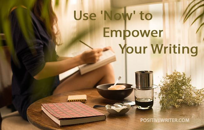 3 Super Easy Tricks to Empower Your Writing