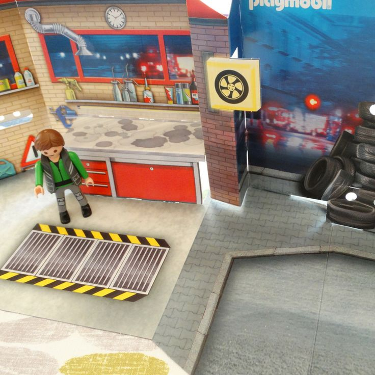 Playmobil advent calendars #TMMGG16