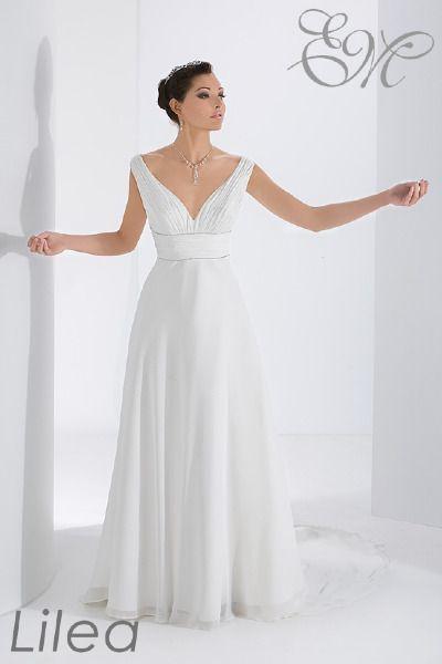 suknie ślubne - Tczew