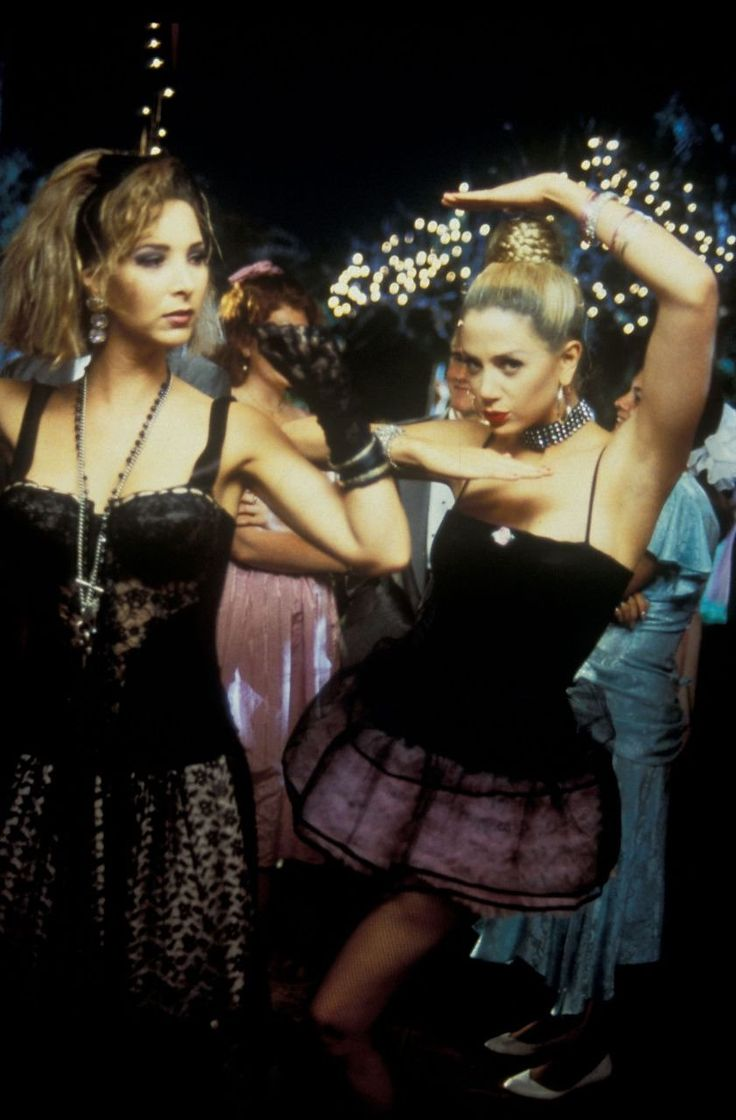 how to make romy and michele costumes