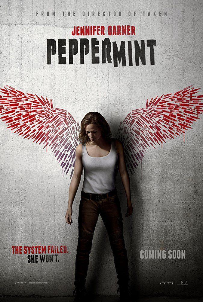 Peppermint Gustul Razbunarii 2018 Online Subtitrat In Romana