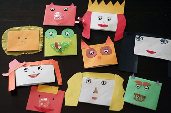 I love craft projects that can be carried off and used for playtime, and puppets are the perfect craft for sparking some creative pretend play. We had great fun making these super-simple and adorable puppets using envelopes and other supplies... Continue Reading →