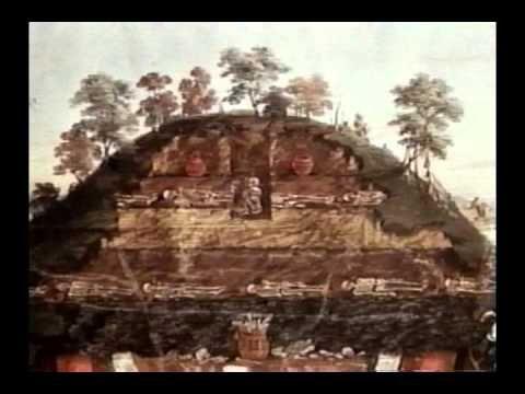 C1, Wk 18:  History- Mound Builders