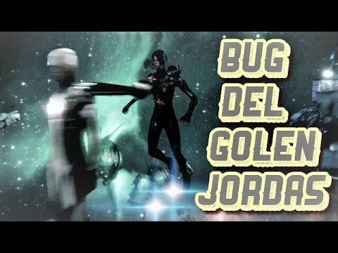 Bug Tenno Golen Jordas Archialas|WARFRAME