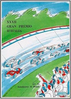 Italian Grand Prix / Autodroma di Monza / 1961