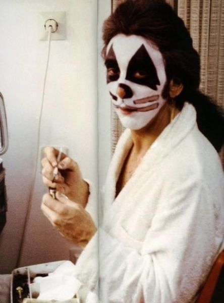1000+ images about PETER CRISS 73-75 on Pinterest | Peter ...