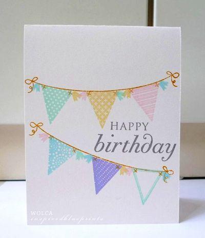 母の日の手作りカードの参考に♪世界の手作りカード | Weddingcard.jp