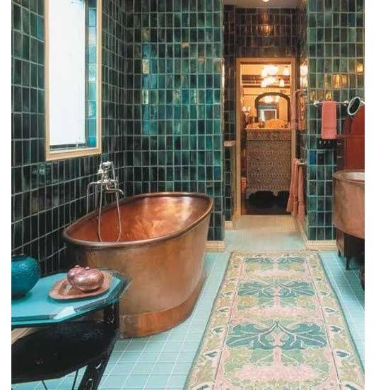 Vintage Bathtub Ideas