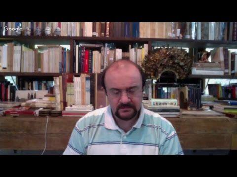 Memórias do Subsolo - Aula 43 - O TERRORISMO INTELECTUAL (Jean Sévillia)