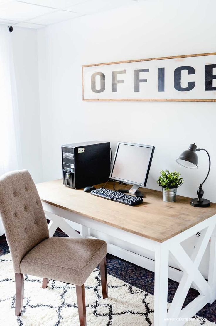 Create A Great Home Office Space For Your Startup Home Office