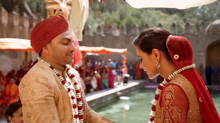 We Love Indian Weddings!
