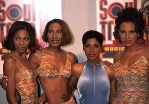 the braxtons i love the 90s the braxtons fashion