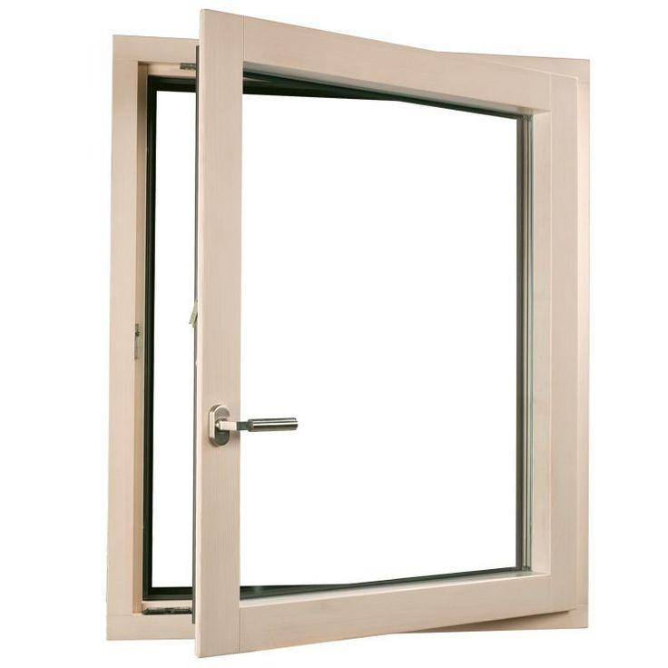 Holz-Alu Fenster Plano