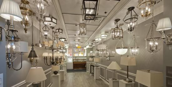 12 best Lighting showrooms images on Pinterest