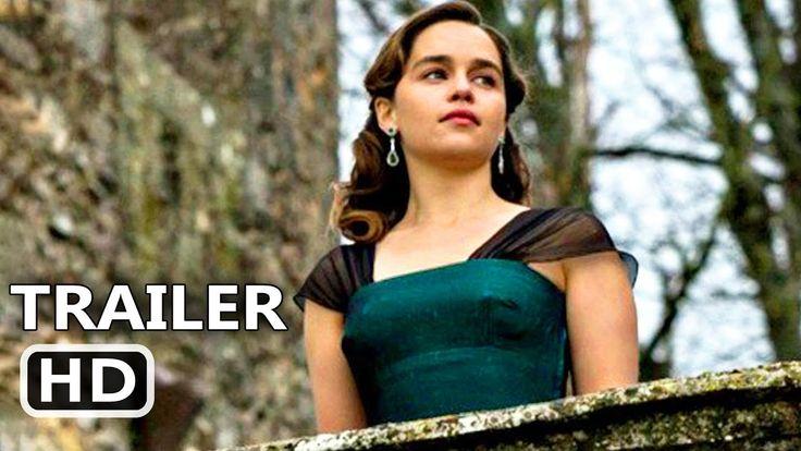 VOICE FROM THE STONE Trailer (2017) Emilia Clarke, Drama Movie HD - YouTube