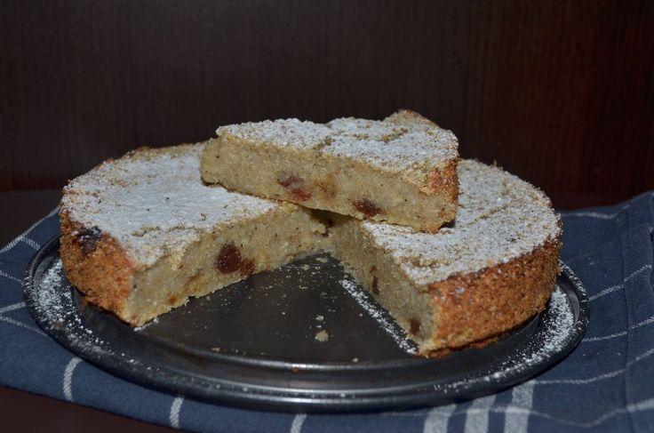 Gluténmentes, kalóriaszegény vegán túrótorta ízű quinoa vagy köles sütemény (tejmentes, tojásmentes, cukormentes, zsírmentes)