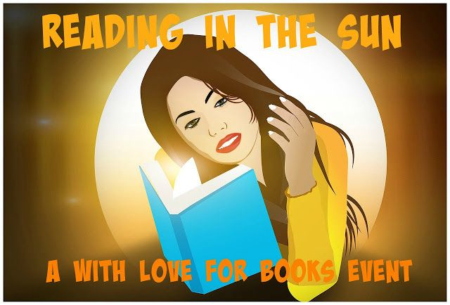 With Love for Books: Reading in the Sun - Interview with Cat Hogan & Gi...