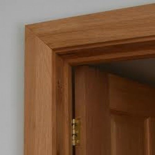 Wooden Architrave Is A Term Used To Refer The Horizontal Architecture Block Placed On