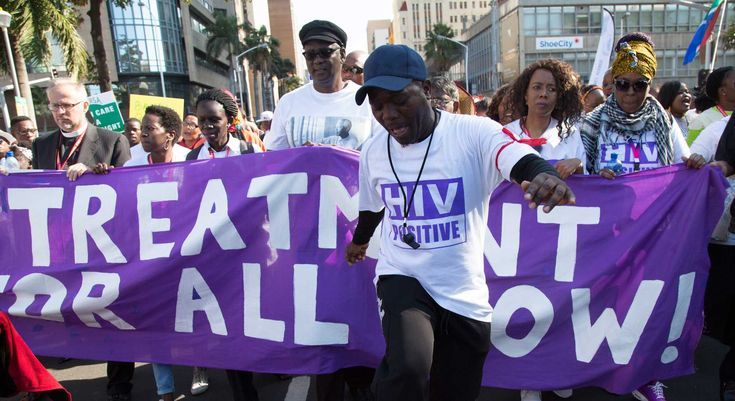Can the UN's 90-90-90 Strategy to End HIV Really Work?